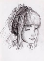 Study Face Draw 1