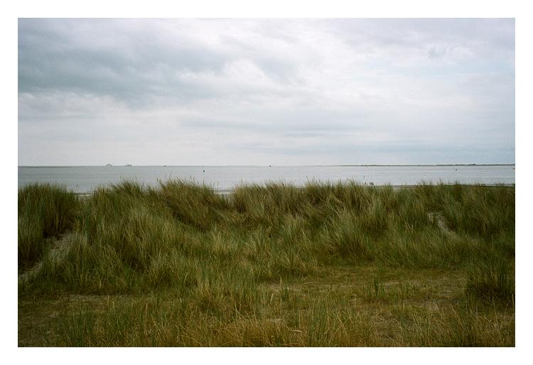 Norderney 03 by Ikarisou