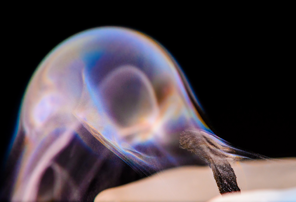 Candle's smoke 3 by dack99