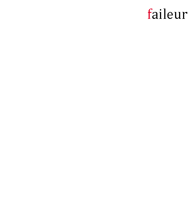 Faileur: Blank Application by AmberTheSatyr