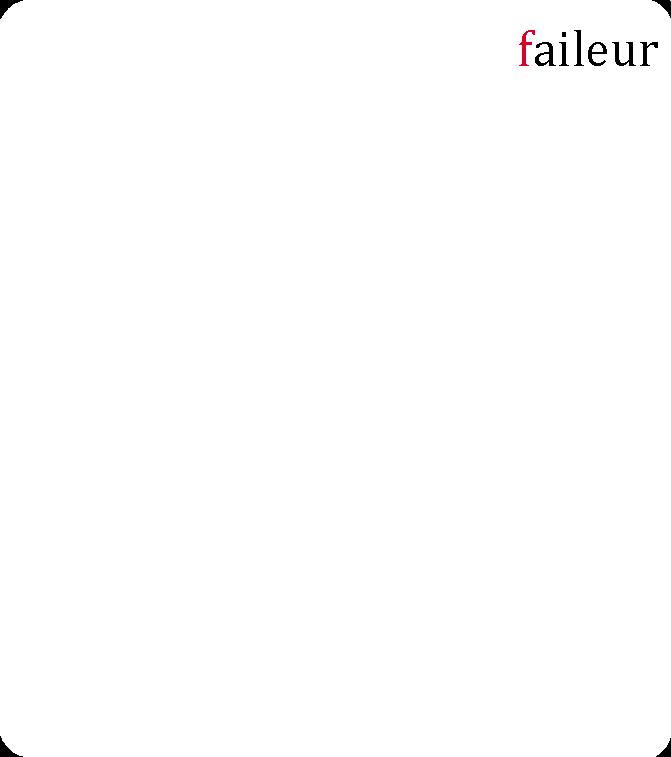 Faileur: Blank Application by AmberTheSatyr