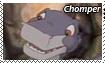 TLBT: Chomper Support by Fishlover