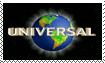 Universal Studios Stamp by Fishlover