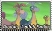 TLBT: Doofah, Loofah, N Foobie by Fishlover