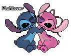 Experiment Love by Fishlover