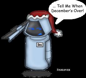 Is December Over Yet?