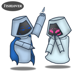 Super Dos by Fishlover