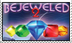Bejeweled 2 Stamp by Fishlover