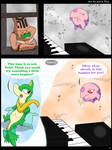 An Alien's Tail: Page 1