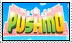 Pushmo Support Stamp