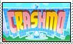 Crashmo Support Stamp
