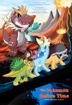 The Pokemon Before Time
