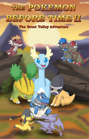 The Pokemon Before Time II by Fishlover