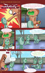 More Superior Than You: Page 20