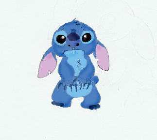 sad stitch wallpaper is - photo #31