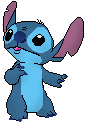 Tiny Stitch by Fishlover