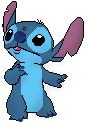 Tiny Stitch by Fishlover