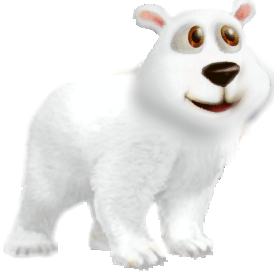 Polar PNG Render by DominicBandicoot123