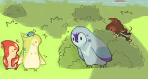 Trabbowl Encounter