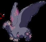 Taro Dragoon Form
