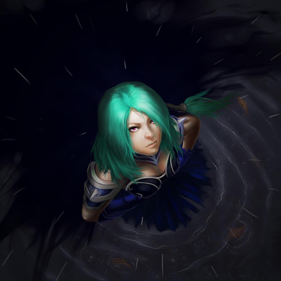 Althea by SINKandSHTAYN