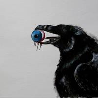 l'oeil d'Odin