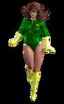 Duster costume variant