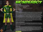 Wonderboy Profile