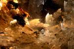Golden Cave