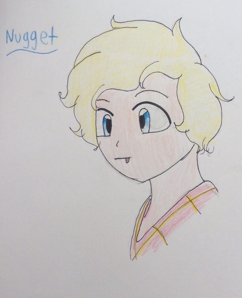 Kindergarten- Nugget By Ramengirl2004 On DeviantArt