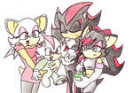 Shadouge Family