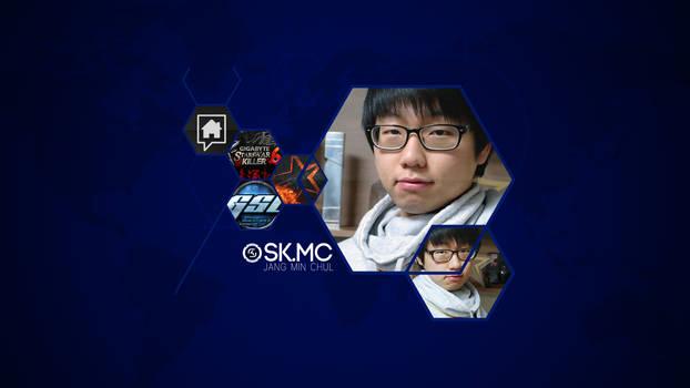 SC2 SK.MC Wallpaper