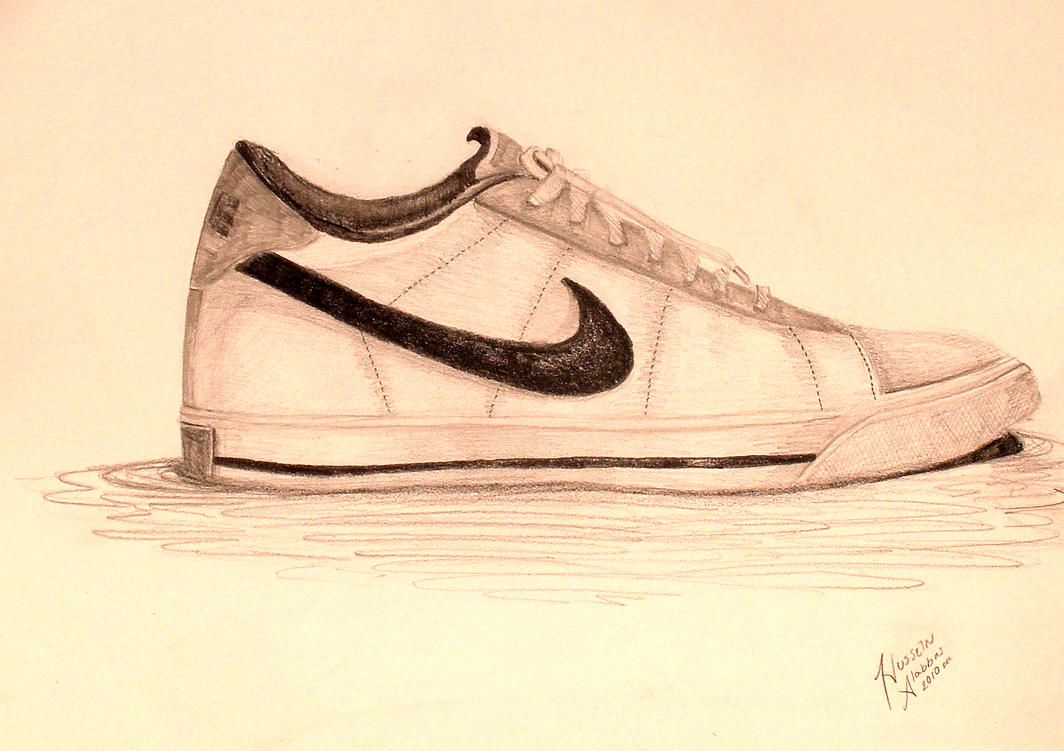 Nike Shoes By Husse1n ...