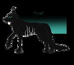Shield wolf 0002