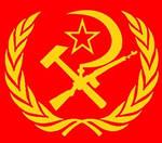 New communist logo