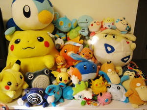 Pokemon Collection 2