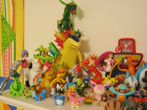 Pokemon Collection 3