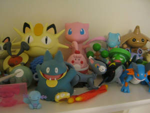 Pokemon Collection 6