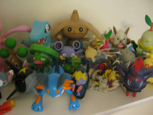 Pokemon Collection 7