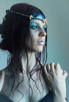 Naiad by cromatic-blood