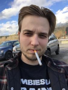 GabrielGrim's Profile Picture