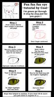 .Eye tutorial.