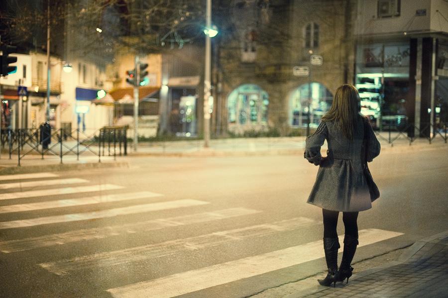 Waiting by NickKoutoulas