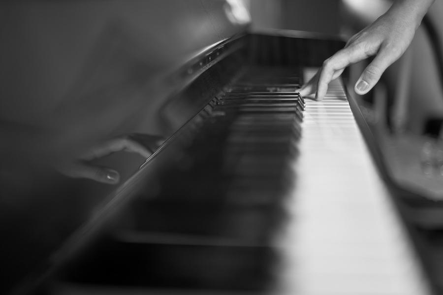 Piano by NickKoutoulas