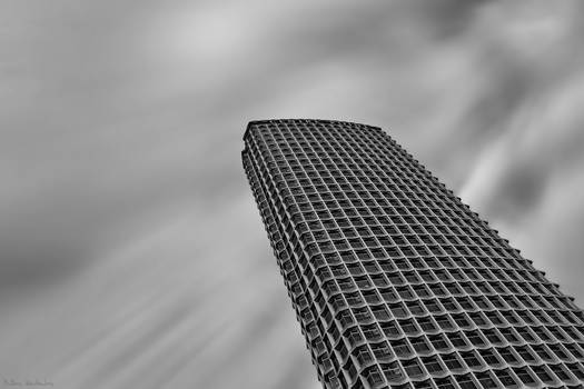 Centre Point Tower, Oxford street - London