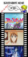 Screenshot Meme - Skip Beat