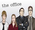 The Office Quartet