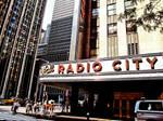 Radio City Music Hall - New York 2011