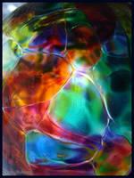 LSD looking glass : 02 by DecoyRobot