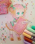 Cookie Chibi~